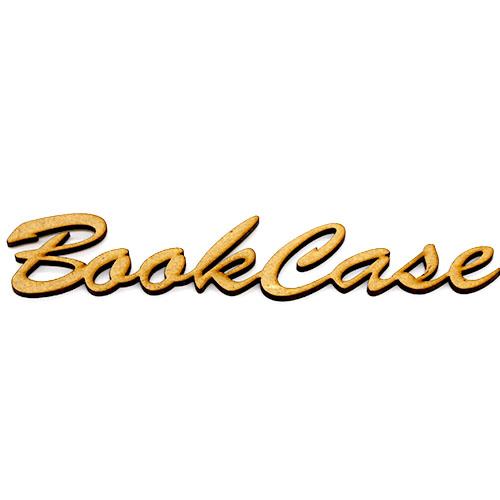 Book Case 북케이스 레터링 15cm 10개 C-06-013