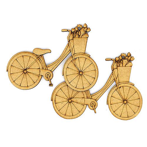 자전거 오너먼트 10개 C-07-051