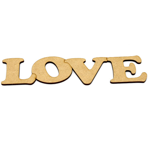 LOVE 러브 레터링 C-03-015
