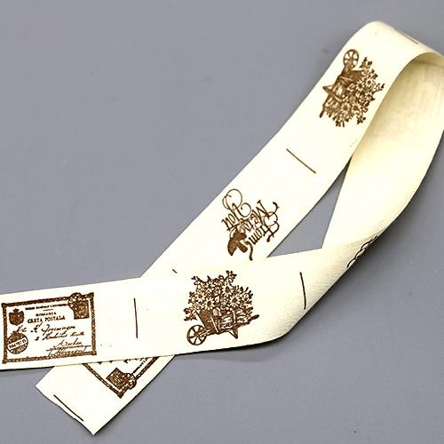 3번 꽃마차 천라벨지 27cm A-01-000
