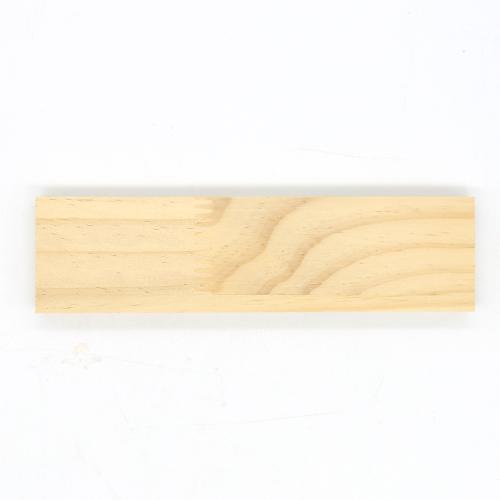 원목반제품19cmX5cm H-01-084