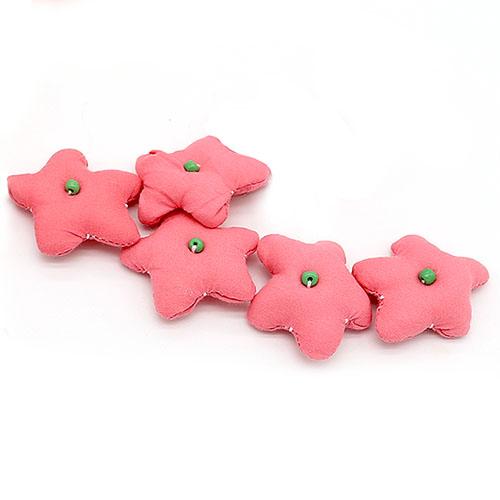 별꽃 분홍 5개 A-05-090