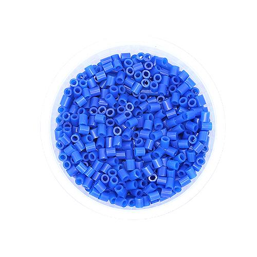 컬러비즈 파랑 50g G-08-078