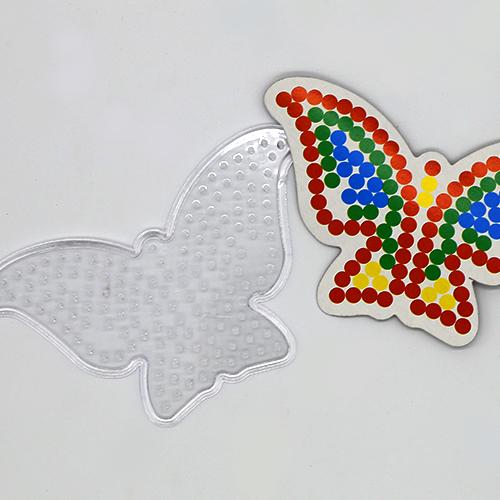 컬러비즈 비즈판 나비 G-07-058